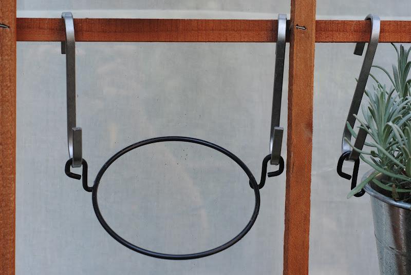 IKEA plant hanger