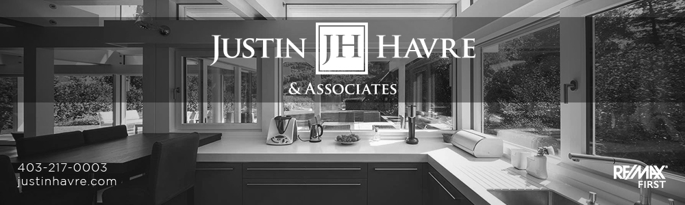 Justin Havre Real Estate Video Blog