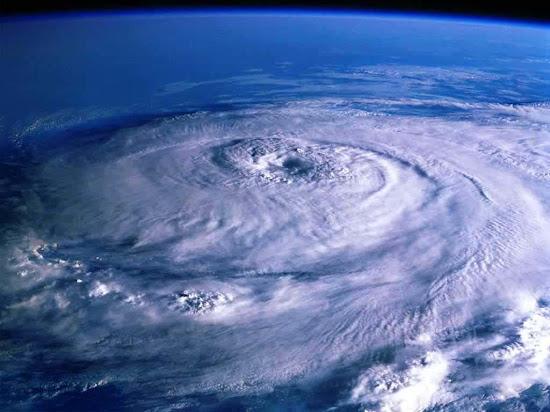 Que significa soñar con huracan