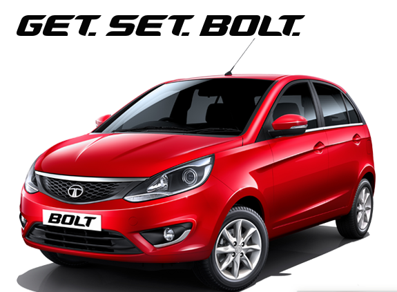 Rs.50 free recharge for booking a test drive for Bolt