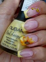 Nubar- Lemon Sorbet