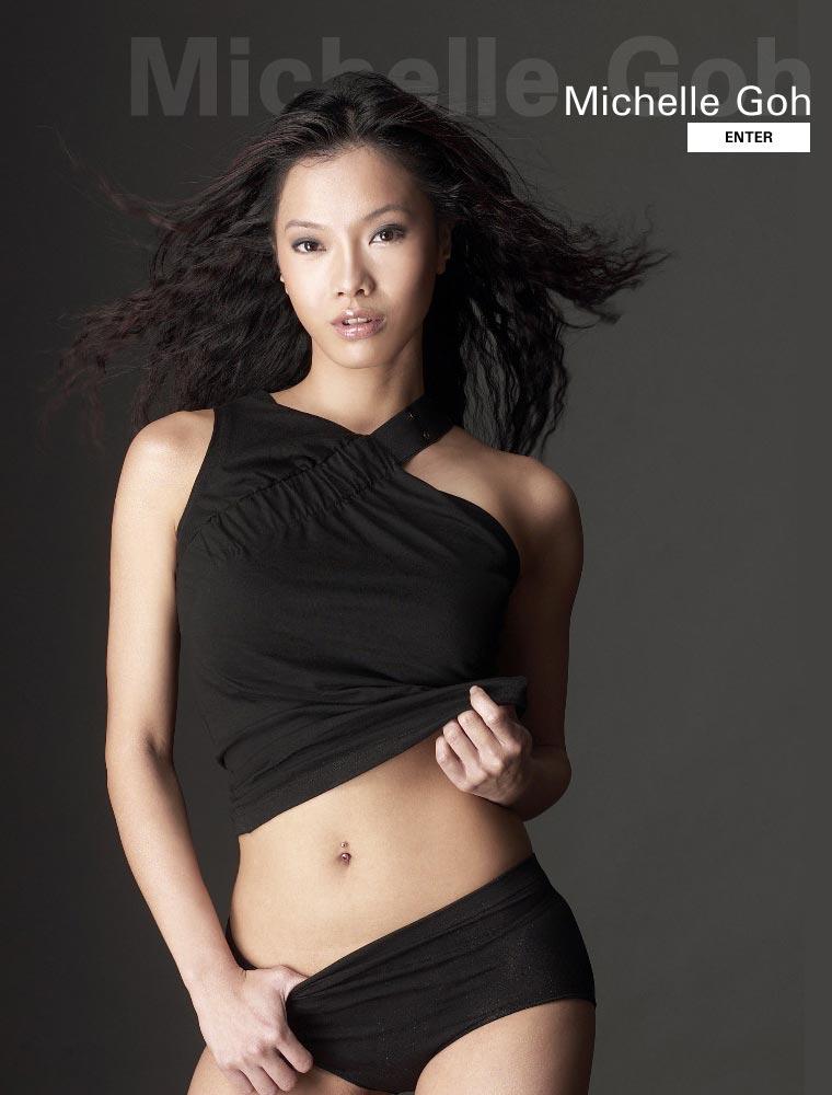 Michelle goh Nude Photos 9