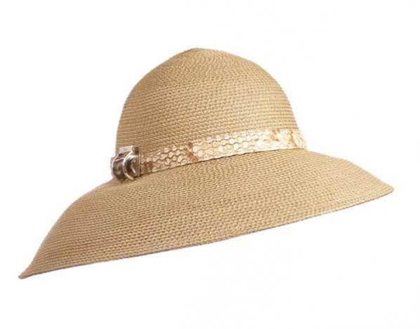 base la base del sombrero tiene que quedar perfecta en