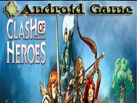 Might & Magic Clash of Heroes Apk v1.1