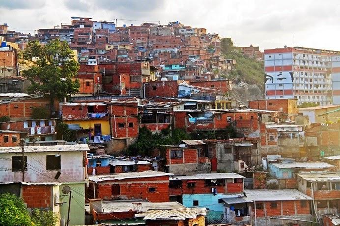 """Venezuela """"nuestra pequeña Cuba"""""""