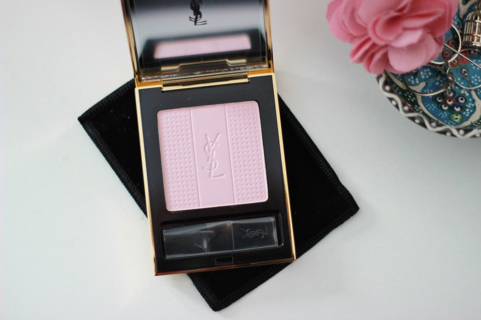 YSL lumiere de jour highlighter spring 2015