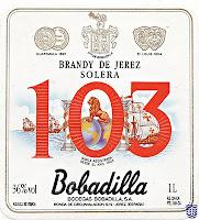 Brandy de Jerez + Jeriñac
