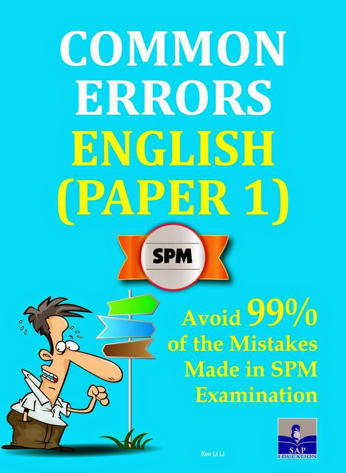 spm 2006 english paper 1 answer continuous writing Samples for spm english spm sample of essays continuous writing blogger holt mcdougal coordinate algebra answer keys strategies.