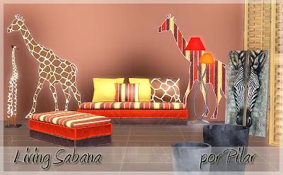30-06-11 Living Sabana