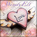 WendyElf website