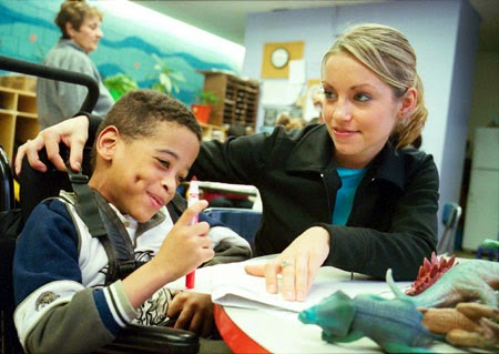 accommodating special needs students in the classroom Accommodations, services, and supports provided to monitoring of students' progress by special in the classroom when other students are not.