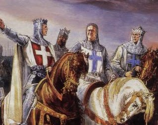 the real history of the crusades In the real story of the crusades, historian steve weidenkopf replaces the prevailing anti-catholic narrative with a factual account of christendom's struggle to.