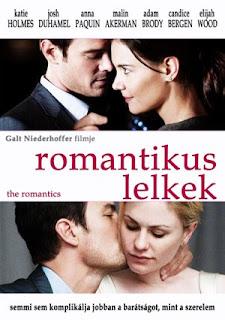 Romantikus lelkek online (2010)