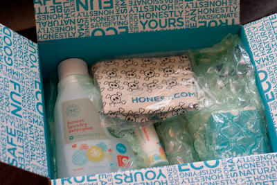 Honest Company Bundle Review