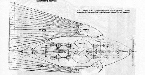 ufo machine