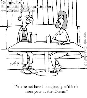 Dangers of online dating statistics relationships