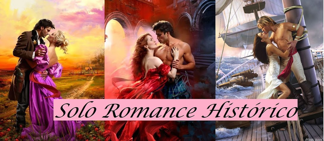 SOLO ROMANCE HISTORICO