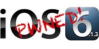 jailbreak IOS 6.1.3 Untethered