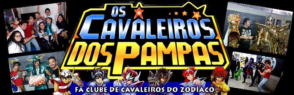 Os Cavaleiros Dos Pampas