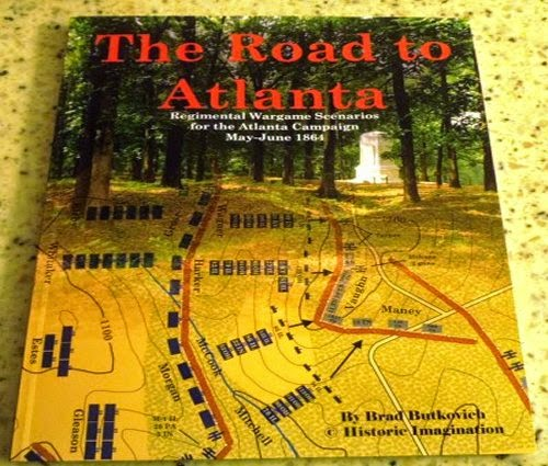 The Road to Atlanta