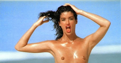 Janice dickenson modeling agency nude