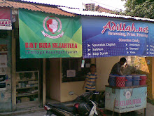 Kantor Rekanan Kopjur di Pasar Minggu