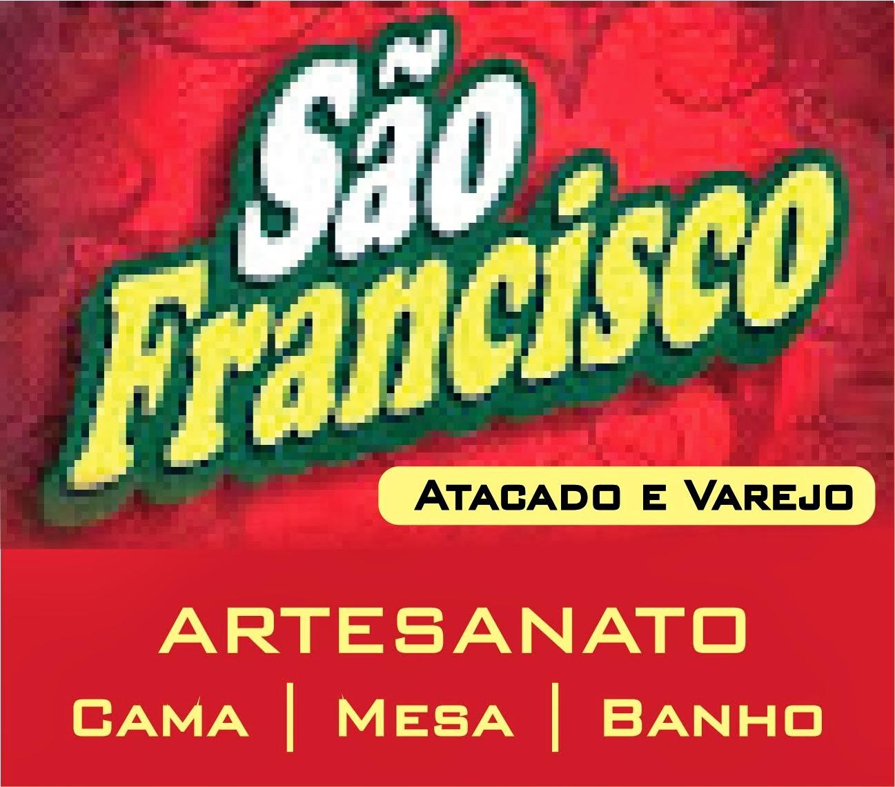 ARTESANATO É NOSSO FORTE