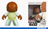 Admiral Ackbar Mighty Muggs