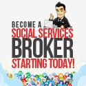 Social Service Broker
