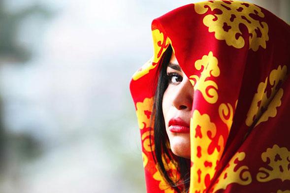 Melika Sharifinia