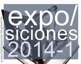 exposiciones 2014/1