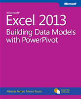 Microsoft Excel 2013: Building Data Models with PowerPivot