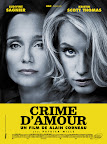 Crime d' Amour, Poster