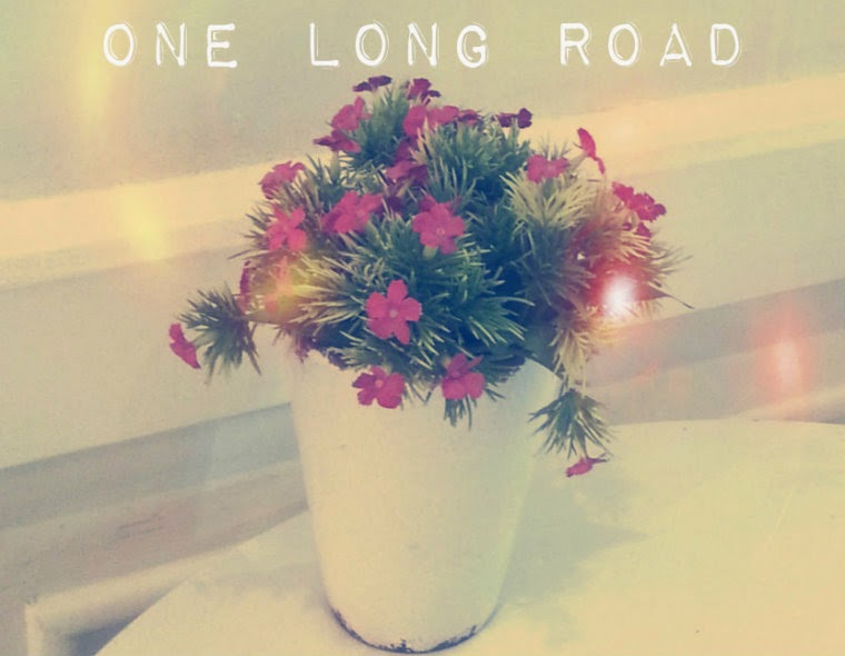 One Long Road