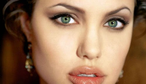 maquillaje ojos pequenos