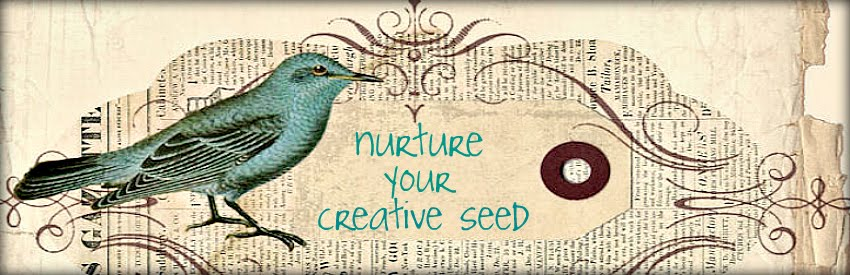 Nurture Your Creative Seed