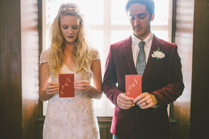 5 tips for better wedding photos by Anna Delores Photography