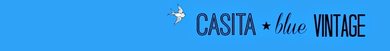 casita blue