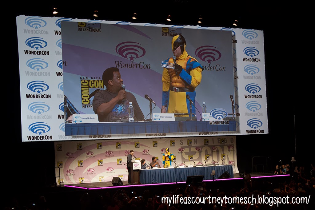 WonderCon Anaheim 2013 This is the End