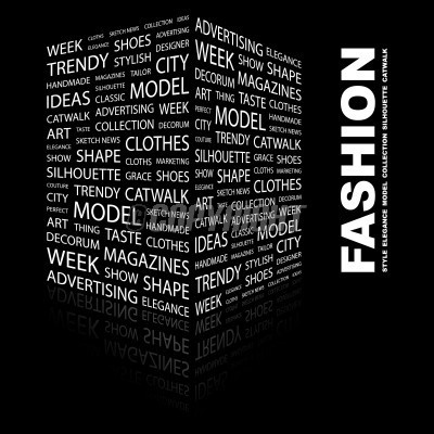 FASHION WORLD!
