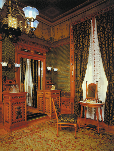 Pollytalk From New York Artistic Furniture Of The Gilded Age Review By Polly Guerin