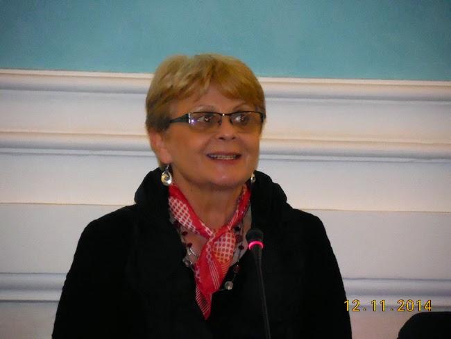 Cristiana Nicola Teodorescu