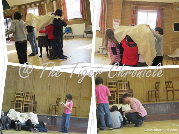 relationship between prospero and ariel in act 1 scene 2