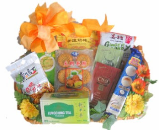 chinese gift baskets