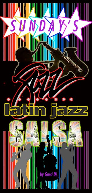 DOMINGO: SUNDAY'S JAZZ, LATÍNJAZZ & SALSA