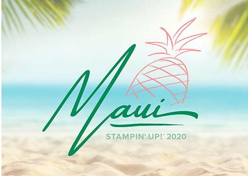 Maui Incentive Trip Achiever