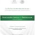 Guías de Trabajo de la Primera Sesión del CTE 2014 - 2015