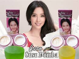 Cream Susu Domba