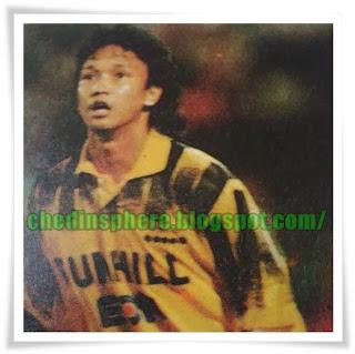 Piala Liga Juara Juara AFC 2015 Johor Darul Takzim JDT Lawan Bengaluru FC