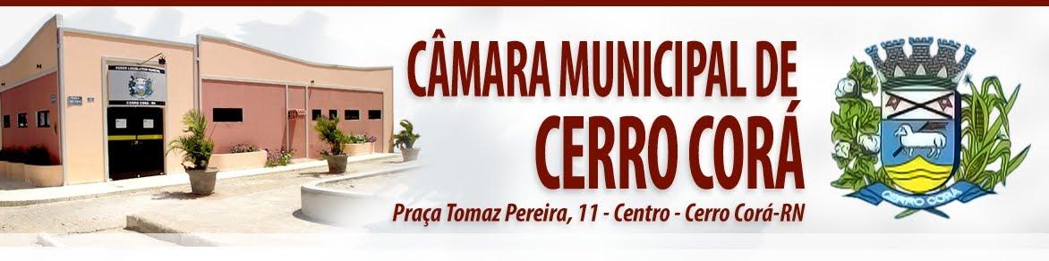 CÂMARA CERRO CORA